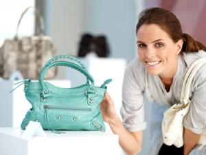 Женские сумочки на все случаи жизни