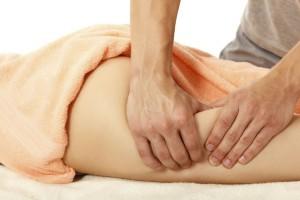 Преимущества проведения антицеллюлитного массажа