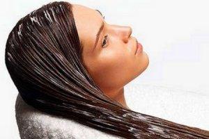 Желатин для роста волос