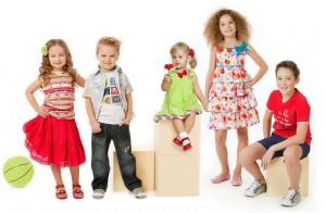 Значение стильной одежды в детском гардеробе