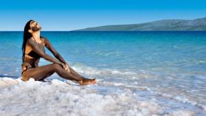 Оздоровительные туры на Мертвое море