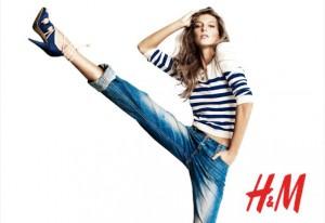 Если одежда – то H&M. Мода и качество по лучшей цене.