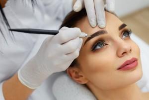 Популярные расходные материалы для нанесения перманентного макияжа