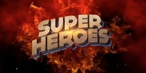 Основные бонусы в автомате Super Heroes из казино Адмирал