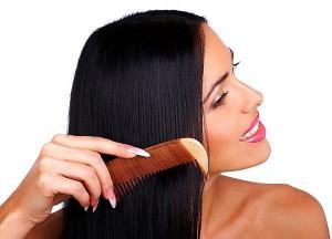 Как помочь запутанным волосам?