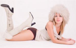 Удобные сапожки для зимней погоды: как не ошибиться при выборе?