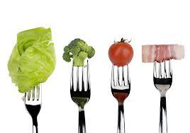 Худеем с помощью белковой диеты Дюкана.
