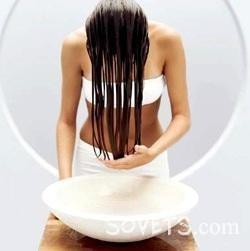 Активатор для роста волос dnc