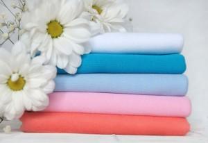 Особенности ткани интерлок