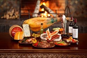 Ресторанная еда: особенности кухни разных народов мира