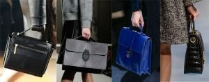Как выбрать деловую женскую сумочку?