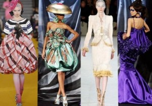 Авангард как стиль в одежде