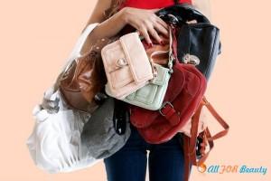 Как правильно выбрать сумочку