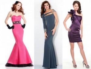 Выбираем платье для разных случаев