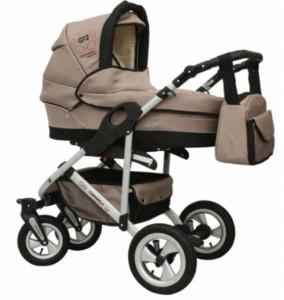 Первое «авто» для вашего малыша