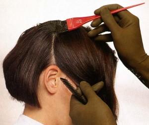 Что необходимо знать об окрашивании волос?