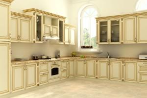 Кухня: привлекательный и уникальный дизайн