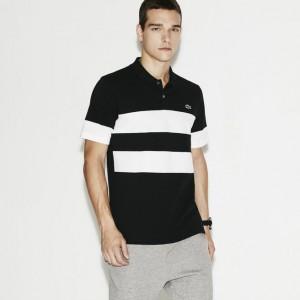 Как выбрать мужскую рубашку поло?