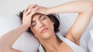 Симптомы мигрени у женщин и лечение