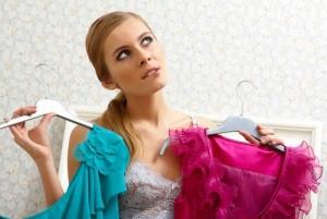 Как выбрать наряд на Новый Год