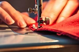 Услуги по ремонту одежды и обуви