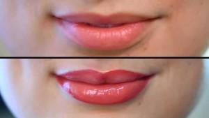 Основные преимущества перманентного макияжа губ