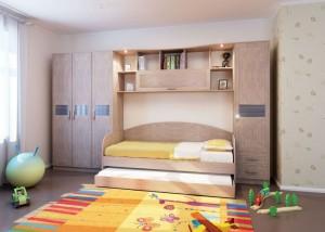Детская мебель на любой бюджет – покупаем в Одессе