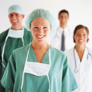 Хорошие медицинские центры