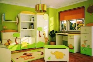 Выбираем детскую мебель - ориентируемся на качество и стиль оцениваем безопасность материалов