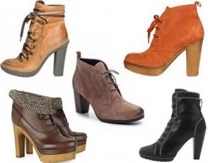 Зимняя обувь – важен правильный выбор
