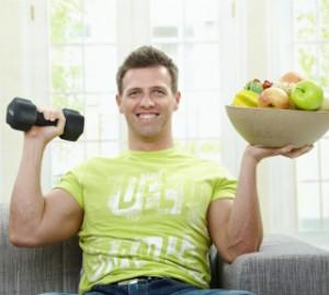 диета для похудения для мужчины 45 лет