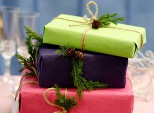 Что подарить подруге на Новый год