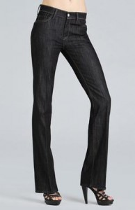 Как правильно подобрать себе джинсы