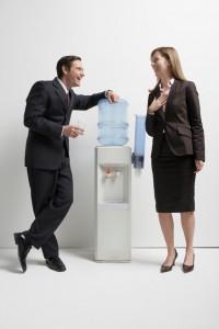 Офисные кулеры — важная мелочь для комфорта