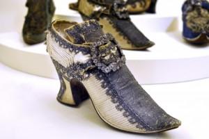 Обувь. От истоков до сегодня