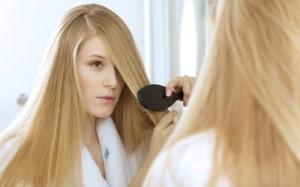 Самые распространенные ошибки при уходе за волосами