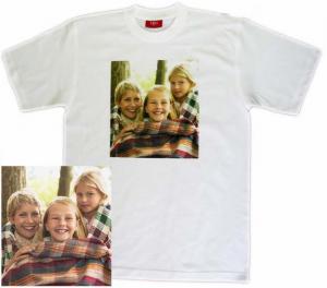 Заказываем уникальную футболку