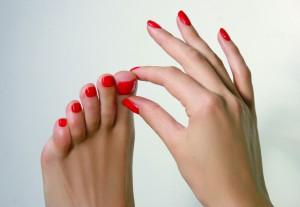 Интересные гаджеты для ногтей
