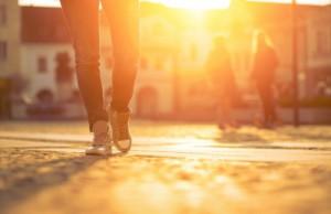 7 причин, чтобы ходить пешком