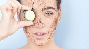 Действие химического пилинга на кожу