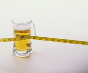 Пивная диета для похудения