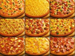 Пицца – любимая еда викингов?