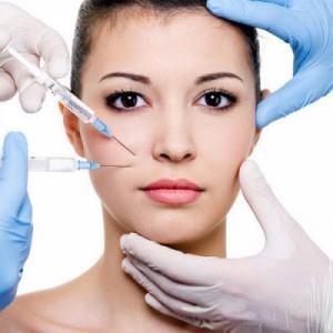Плазмолифтинг лица - что это за процедура?