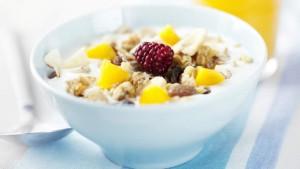 Почему необходимо завтракать
