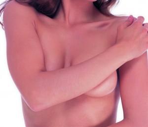 Подтянуть грудь в домашних условиях
