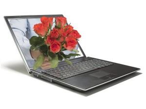 Покупка цветов через Интернет: легко и просто