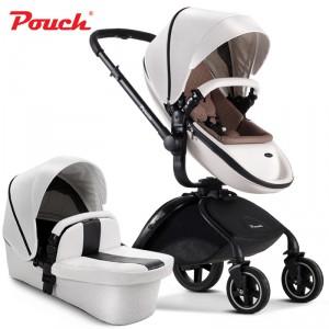 Обзор коляски Pouch