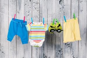 7 мифов о стирке детской одежды