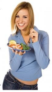 правильное питание для хорошего настроения
