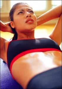 Несколько способов как увеличить рост мышц